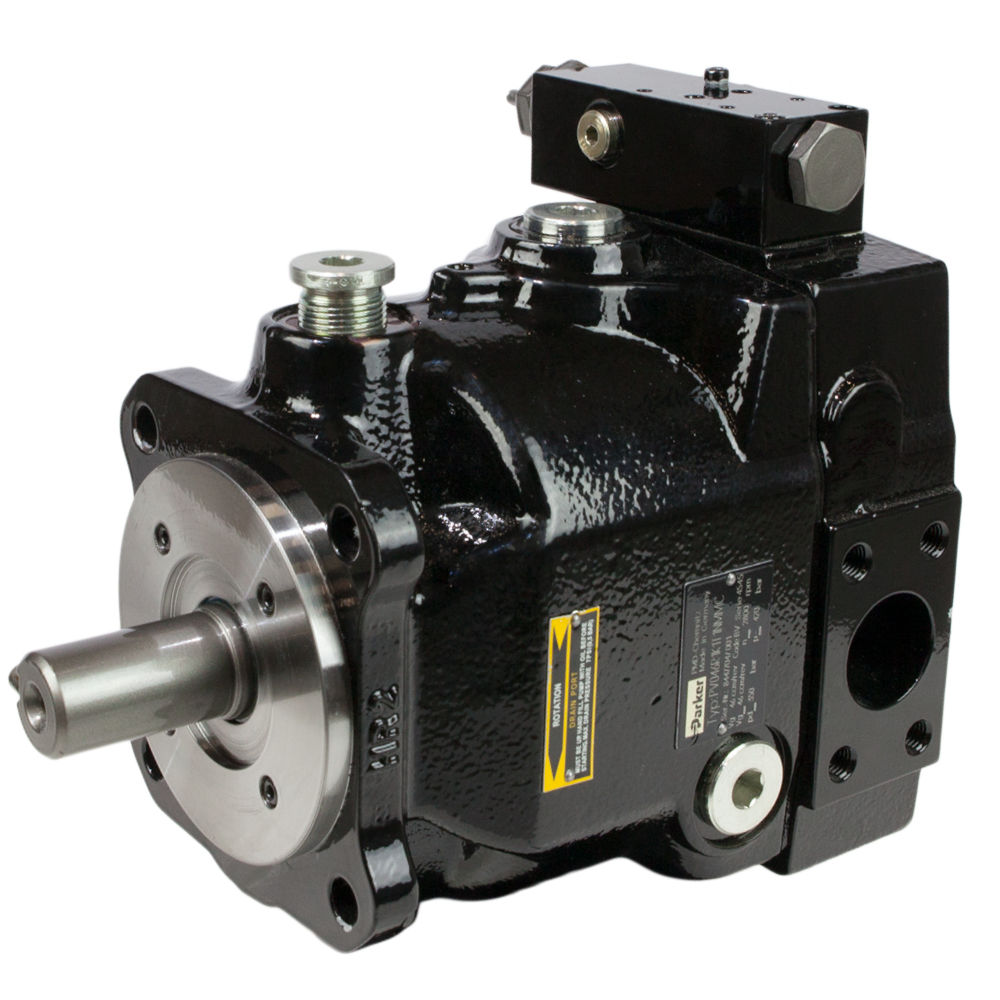 Parker valve parker pump supplier parker motor for Parker pumps and motors
