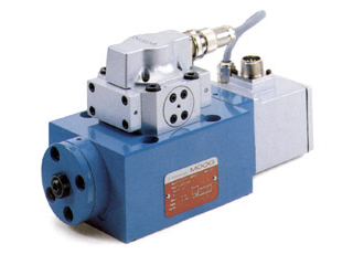 MOOG Servo Valves D791 and D792 Series