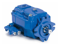 Vickers Variable Displacement Piston Pumps PVM series