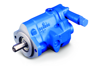 Vickers Variable Displacement Piston Pumps PVQ series