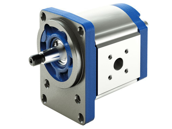 Rexroth External Gear Pump and Internal Gear Pump