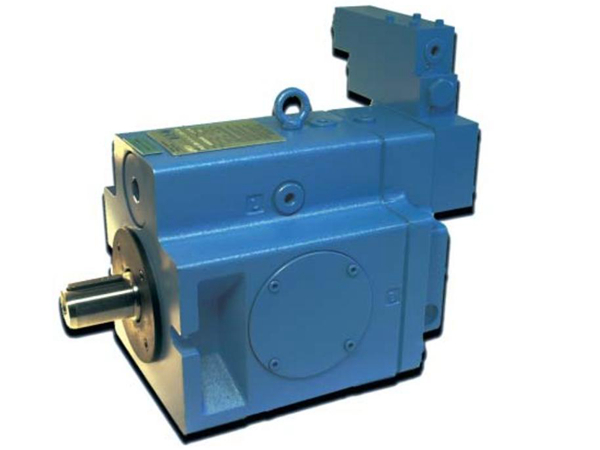 Eaton Vickers Hydrokraft PVX & PFX Piston Pumps